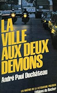 La ville aux deux démons