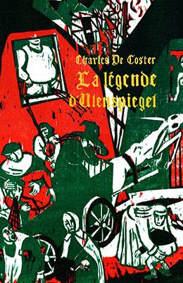 La Légende d'Ulenspiegel (grand format)