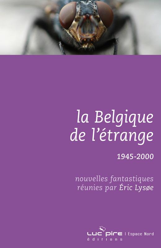 La Belgique de l'étrange