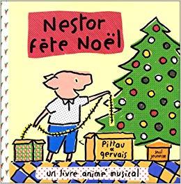 Nestor fête Noël