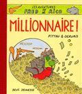 Millionnaire !