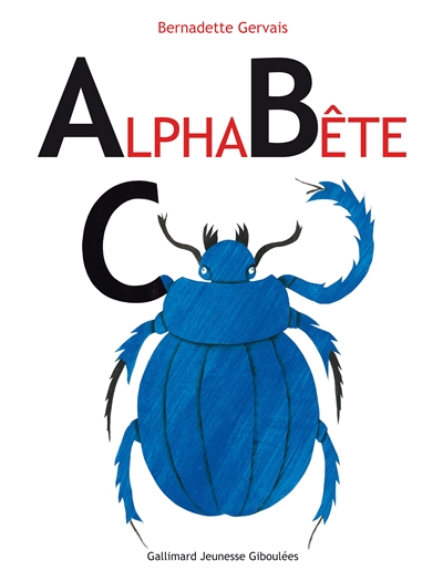 Alphabête