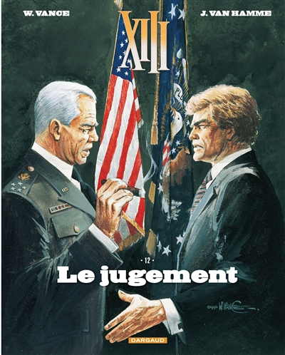 XIII (tome 12) : Le Jugement