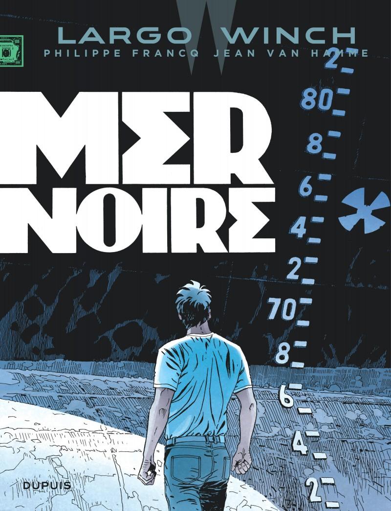 Largo Winch (tome 17) : Mer Noire