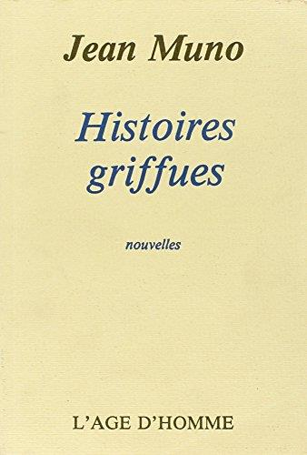 Histoires griffues