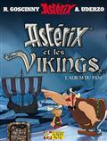 Astérix et les Vikings album du film