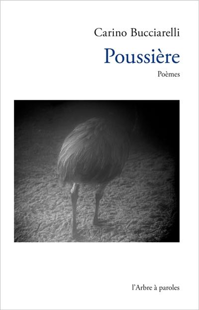 Poussière : poème