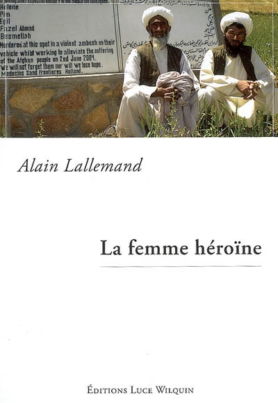La femme héroïne