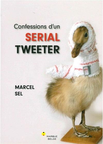 Confession d'un serial Tweeter