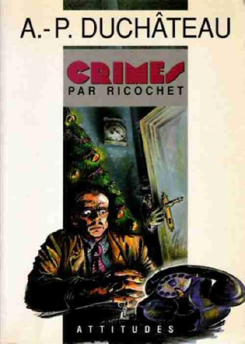 Crimes par ricochet