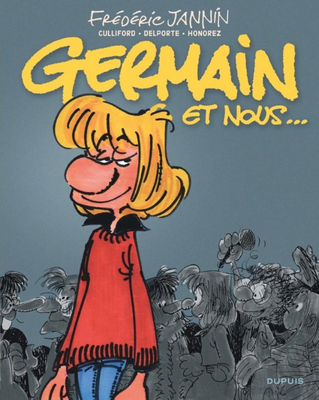 Germain et nous : Intégrale
