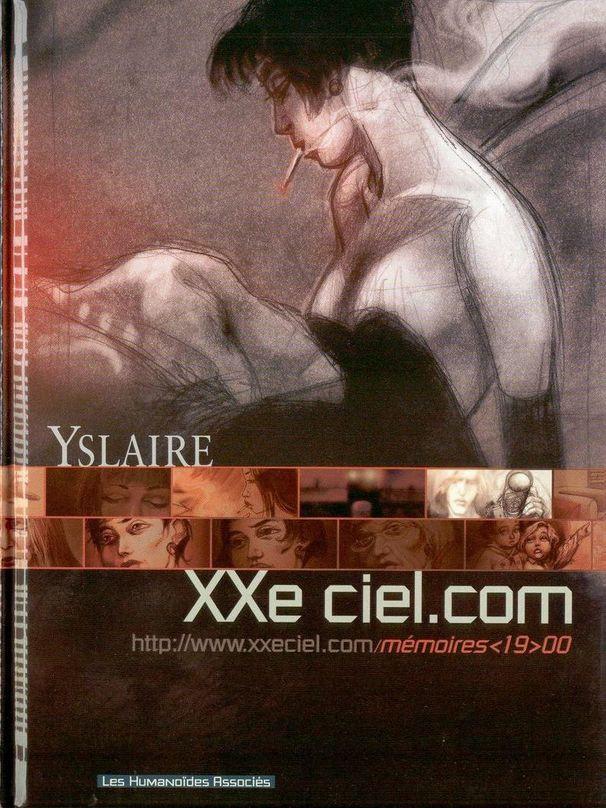 XXe ciel.com : http://www.xxeciel.com/mémoires<19>00 (tome 3.1)