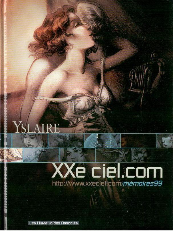 XXe ciel.com : http://www.xxeciel.com/mémoires99 (tome 2)