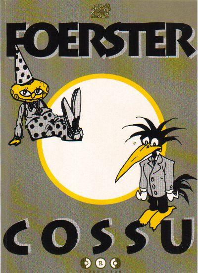 Foerster - Cossu
