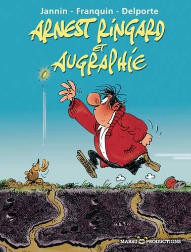 Arnest Ringard et Augraphie
