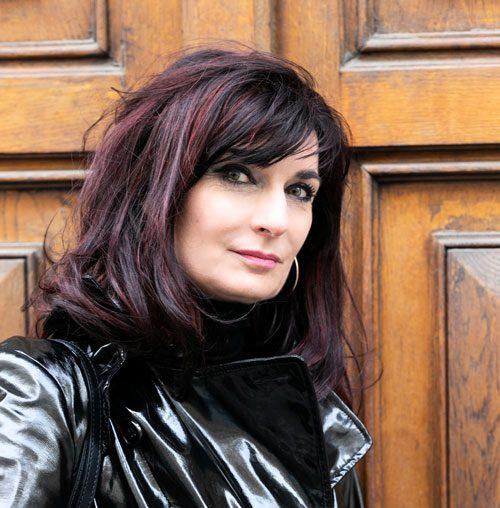 Emmanuelle Pol