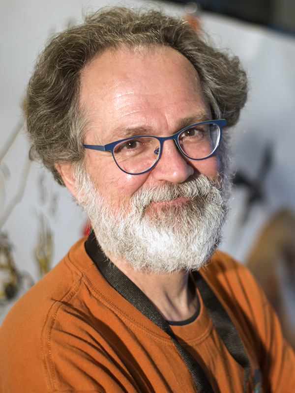 Frank Pé