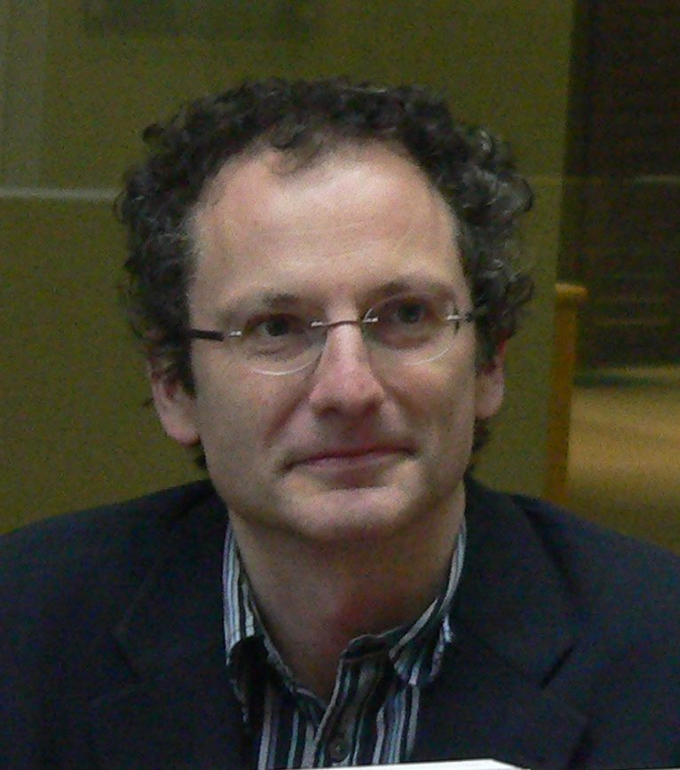 Thierry Horguelin