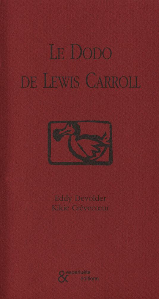 Le Dodo de Lewis Carroll