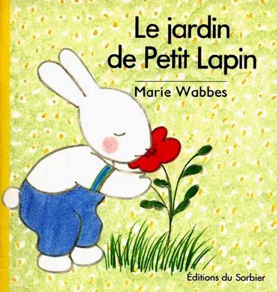 Le jardin de Petit Lapin