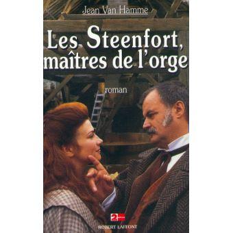 Les Steenfort, maîtres de l´orge