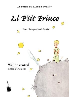 Li P'tit Prince