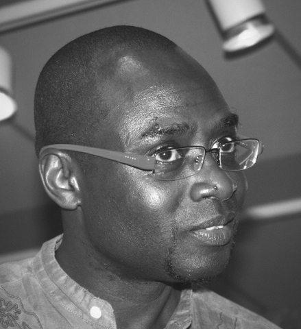 Joseph Ndwaniye