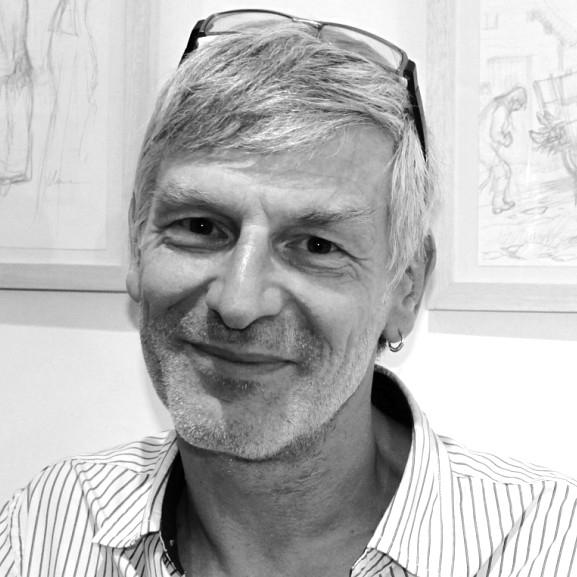 Bernard Hislaire (Yslaire/Sylaire)
