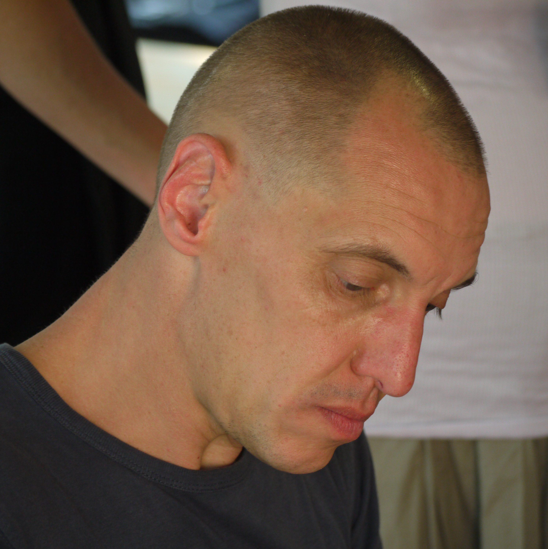 Joe Giusto Pinelli