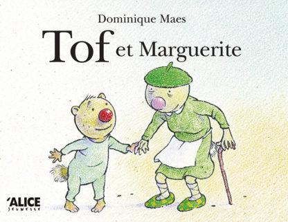 Tof et Marguerite