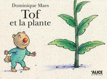 Tof et la plante