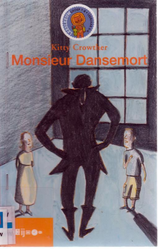 Monsieur Dansemort