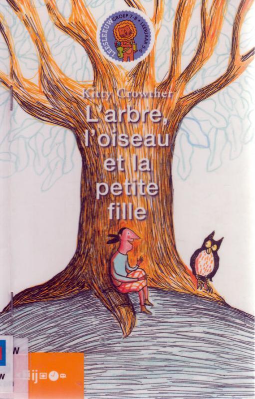 L'arbre, l'oiseau et la petite fille