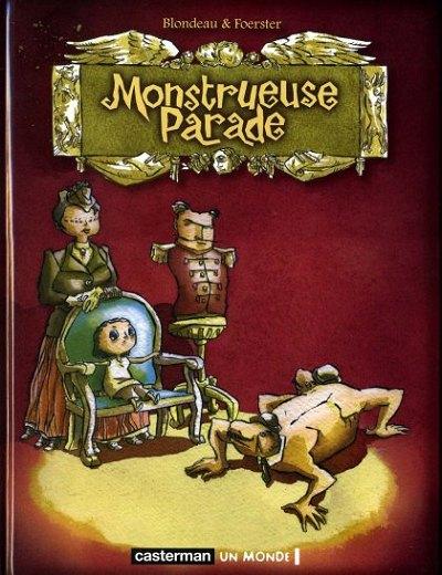Monstrueuse parade