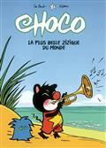 Choco Vol 3. La plus belle zizique du monde