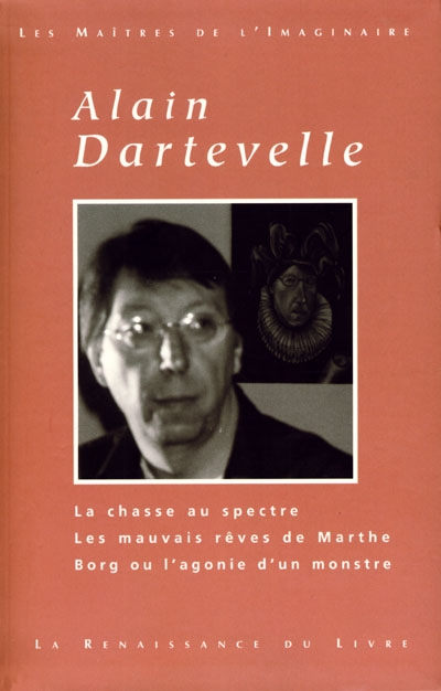 Alain Dartevelle - Volume 1