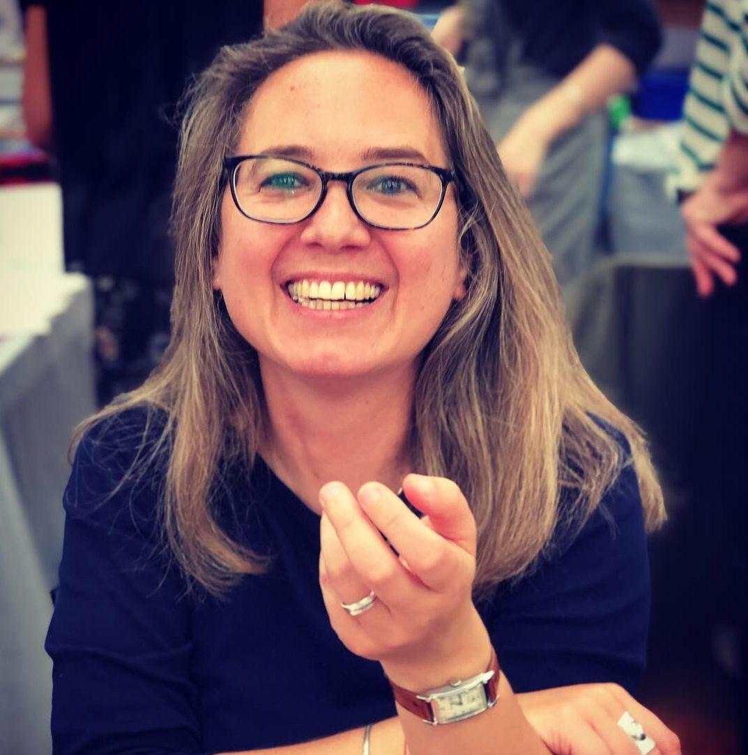 Fabienne Blanchut