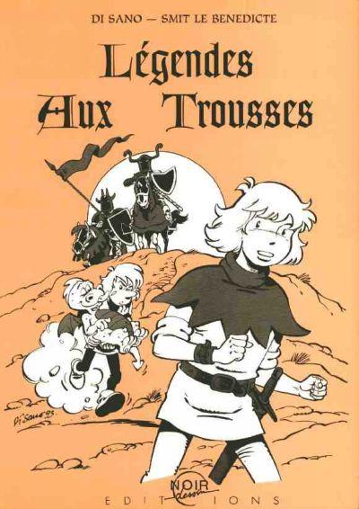 Renaudin (tome 2) : Légendes aux trousses
