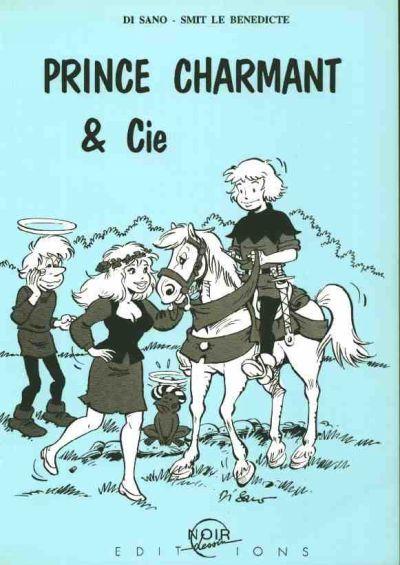 Renaudin (tome 3) : Prince charmant et Cie