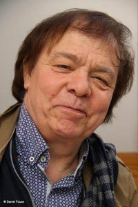 François Walthery