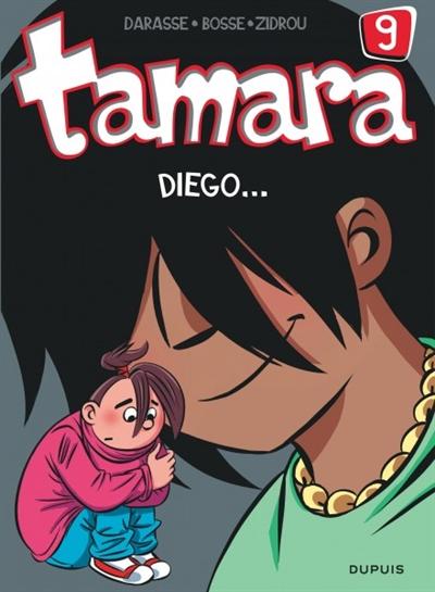 Tamara Vol 9. Diego...