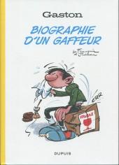 Gaston : Biographie d´un gaffeur
