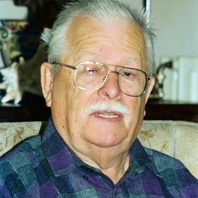 Raymond Macherot