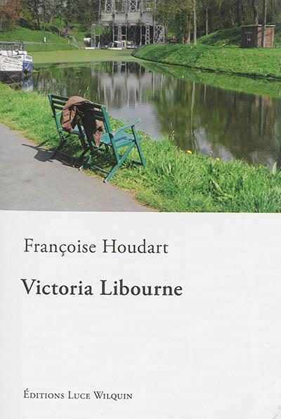 Victoria Libourne