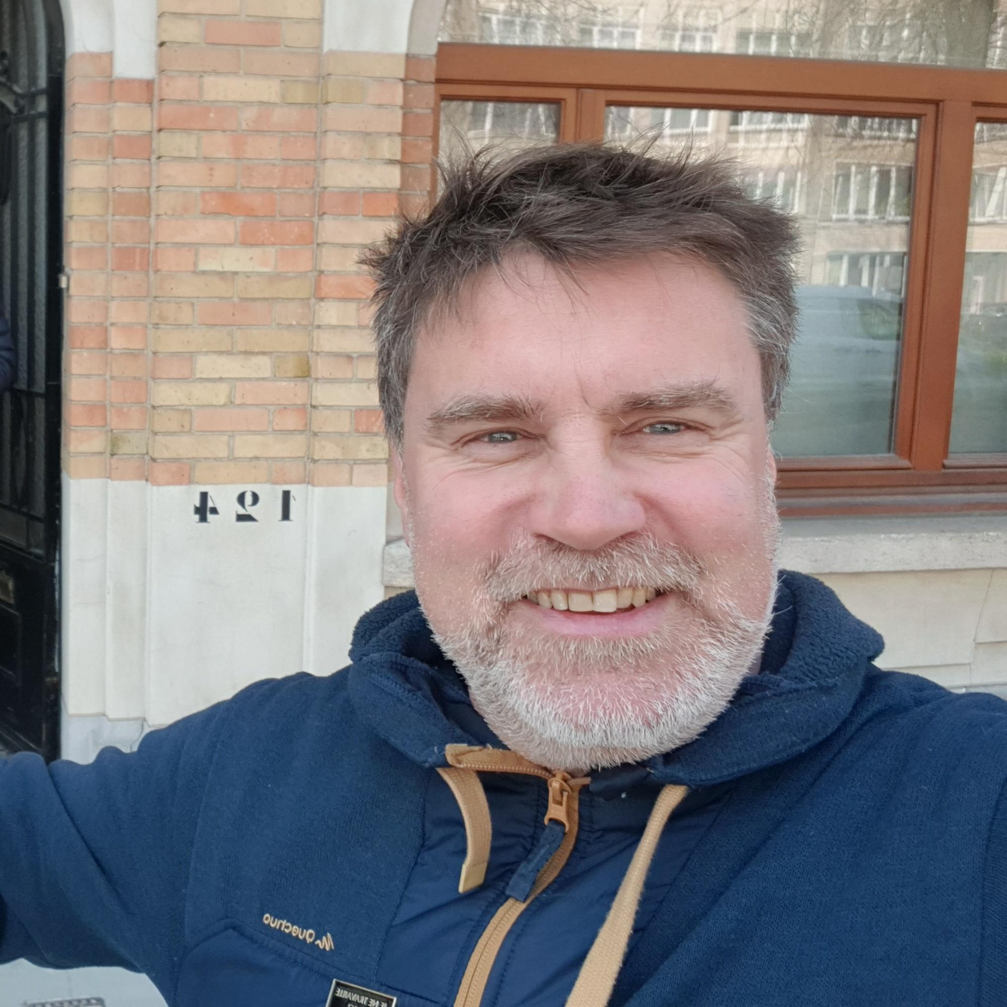Nicolas Keszei