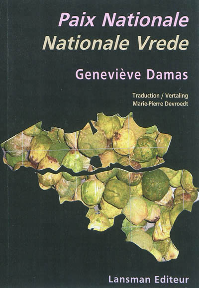 Paix nationale - Nationale vrede