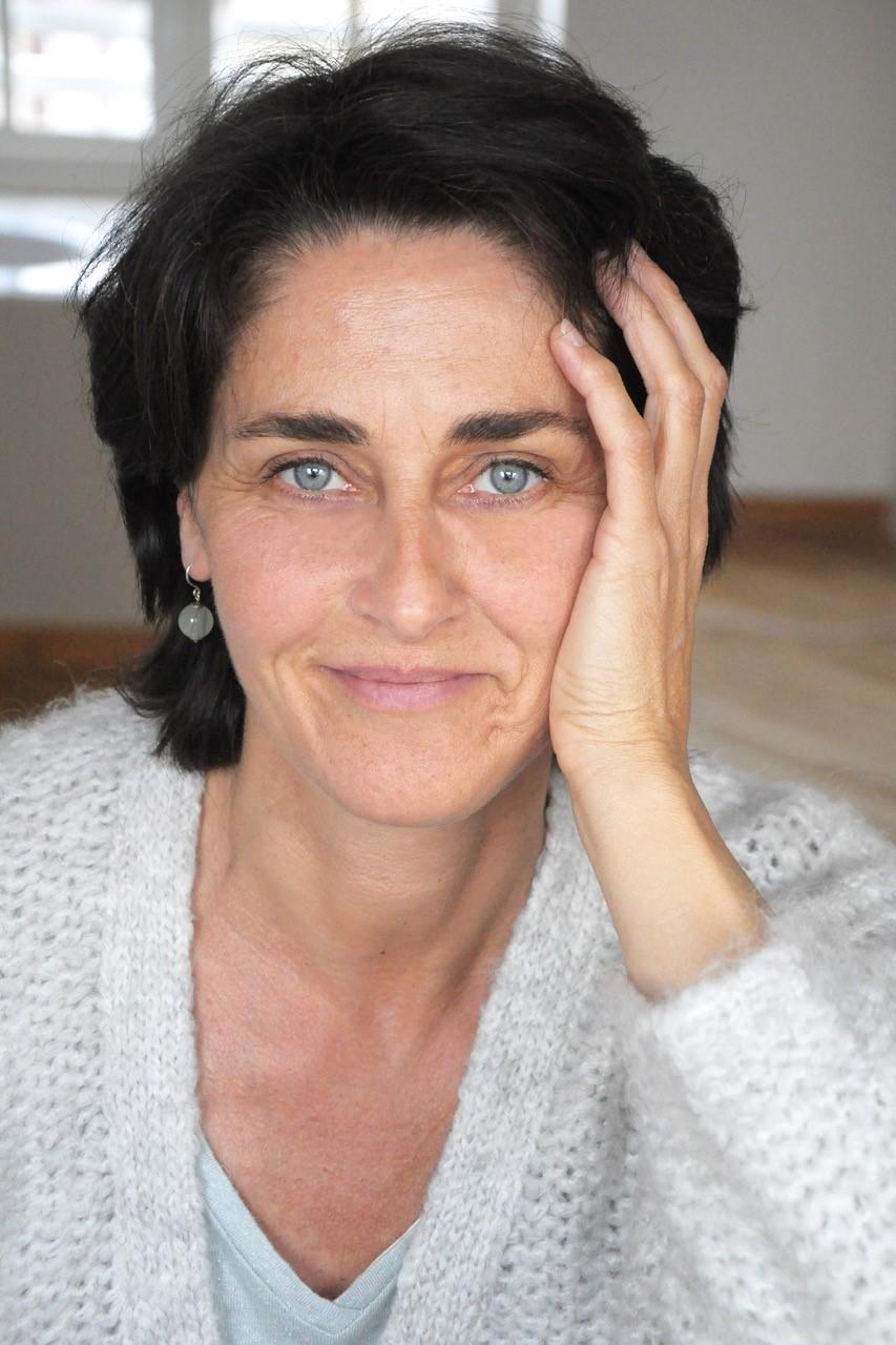 Anne-Françoise De Bruyne