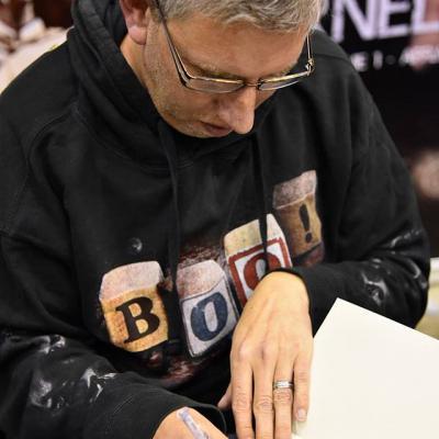 Frédéric Livyns