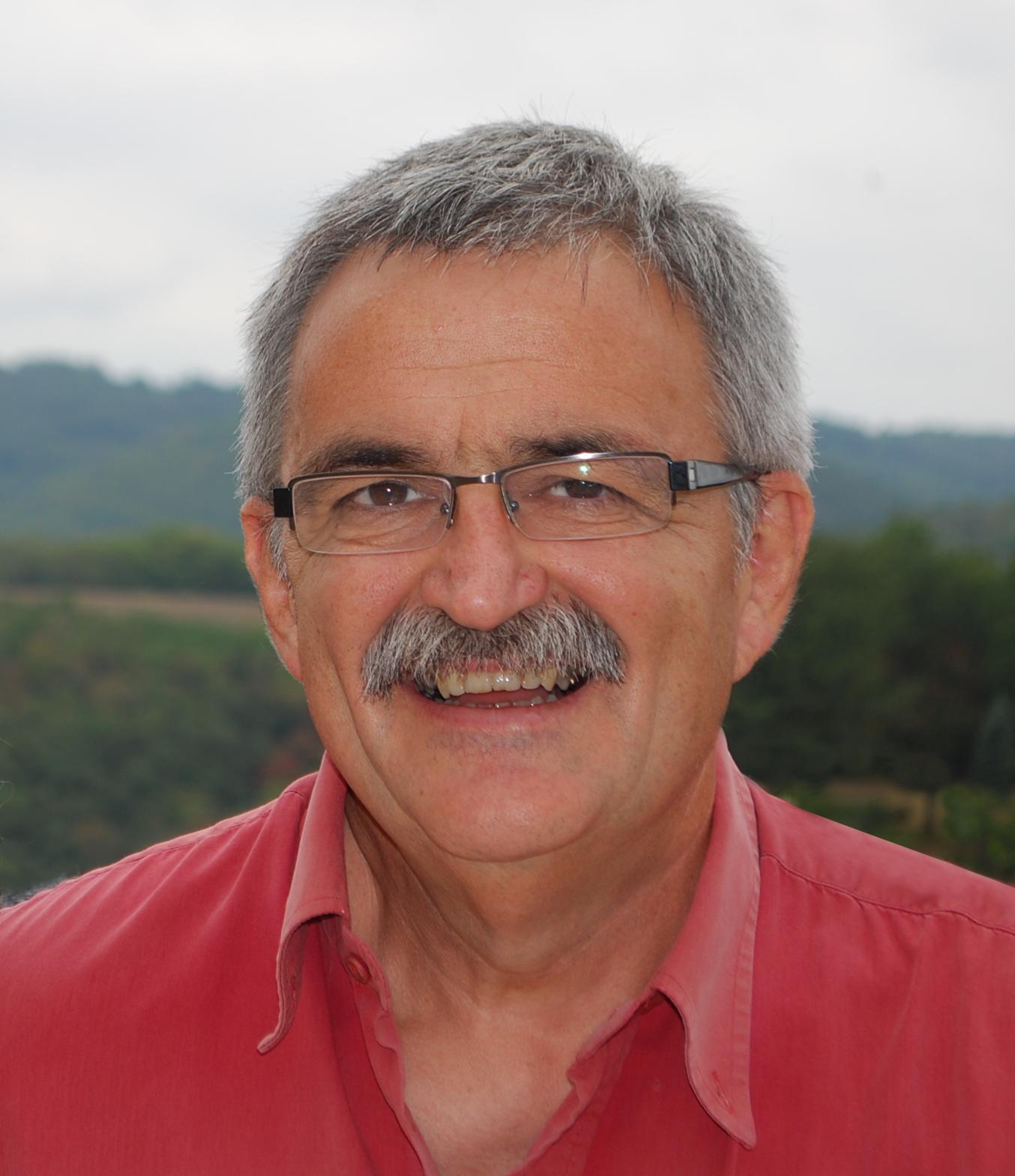 Régis Delpeuch