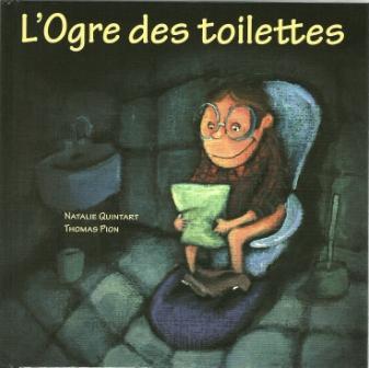 L'Ogre des toilettes